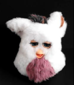 best things to sell on eBay for profit - furby