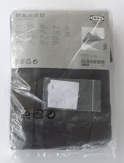 best things to sell on eBay for profit - ikea curtains
