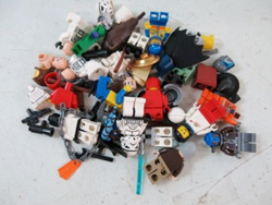 best things to sell on eBay for profit - lego minifigures