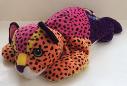 best things to sell on eBay for profit - lisa frank plush