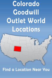colorado goodwill outlet world