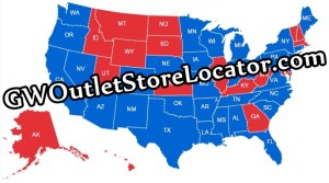 The Goodwill Outlet Store Locator